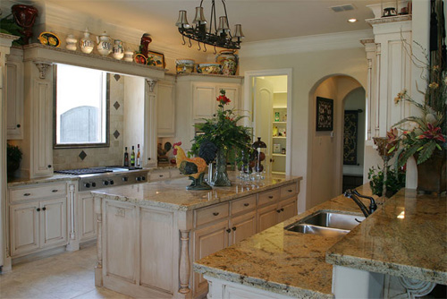 Remarkable Natural Look and Feels with French Country Kitchen Designing Style 500 x 334 · 75 kB · jpeg